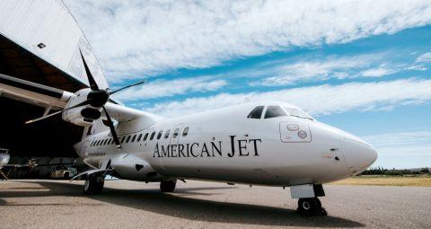 ATR 42 320