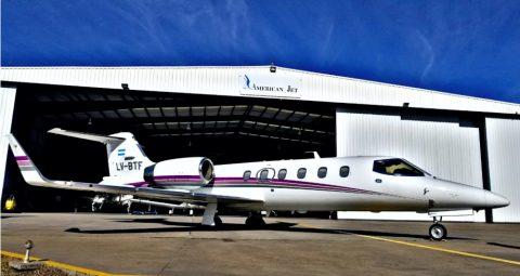 Learjet 31/35/60
